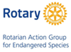 Rotary Action Group: Endangered Species